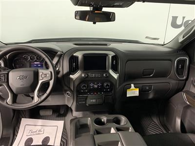 2021 Chevrolet Silverado 1500 Crew Cab 4x4, Pickup #ZT9267 - photo 11