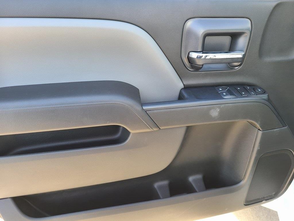 2020 Chevrolet Silverado 5500 Regular Cab DRW 4x4, Knapheide PGNB Gooseneck Platform Body #ZT9274 - photo 7