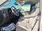 2020 Chevrolet Silverado 5500 Regular Cab DRW 4x4, Knapheide PGNB Gooseneck Platform Body #ZT9274 - photo 8