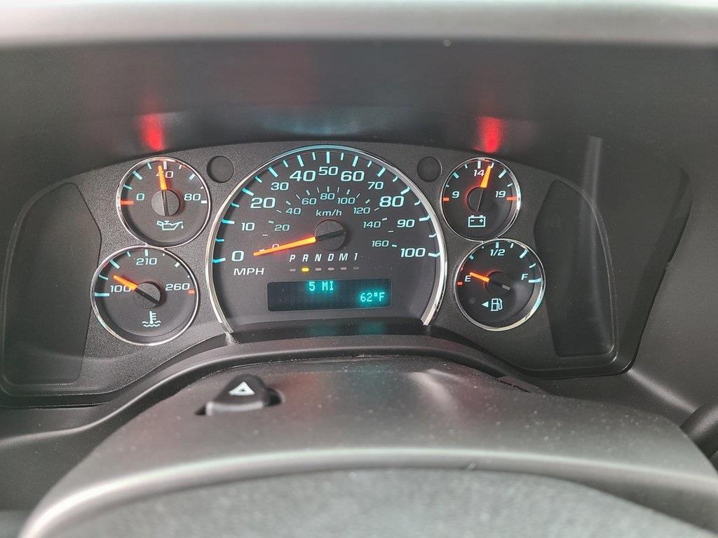 2020 Chevrolet Express 3500 4x2, Knapheide KUV Service Utility Van #ZT9277 - photo 13
