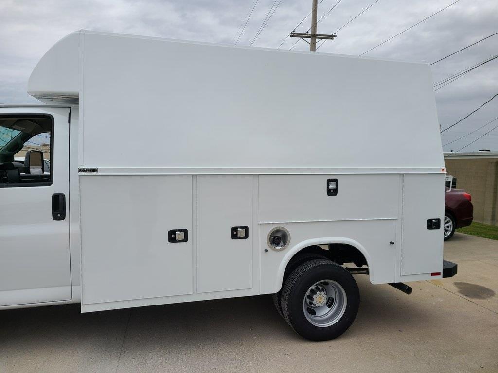 2020 Chevrolet Express 3500 4x2, Knapheide KUV Service Utility Van #ZT9277 - photo 5