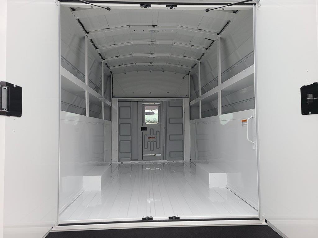 2020 Chevrolet Express 3500 4x2, Knapheide KUV Service Utility Van #ZT9277 - photo 6