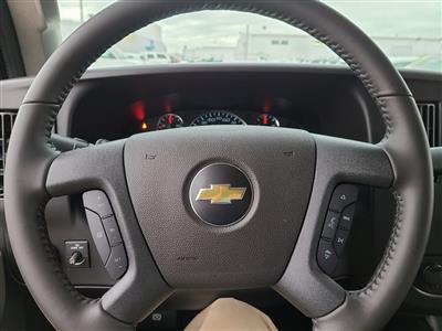 2020 Chevrolet Express 3500 4x2, Knapheide KUV Service Utility Van #ZT9277 - photo 10