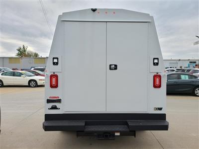2020 Chevrolet Express 3500 4x2, Knapheide KUV Service Utility Van #ZT9277 - photo 2