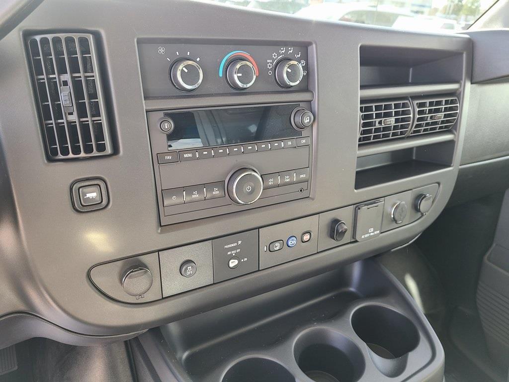 2020 Chevrolet Express 3500 4x2, Knapheide KUV Service Utility Van #ZT9278 - photo 11