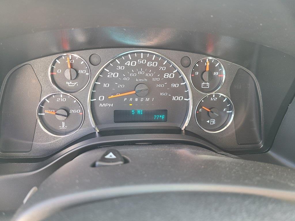 2020 Chevrolet Express 3500 4x2, Knapheide KUV Service Utility Van #ZT9278 - photo 13