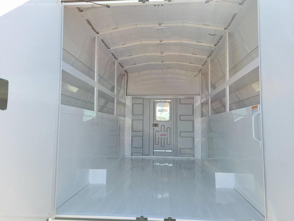 2020 Chevrolet Express 3500 4x2, Knapheide KUV Service Utility Van #ZT9278 - photo 6
