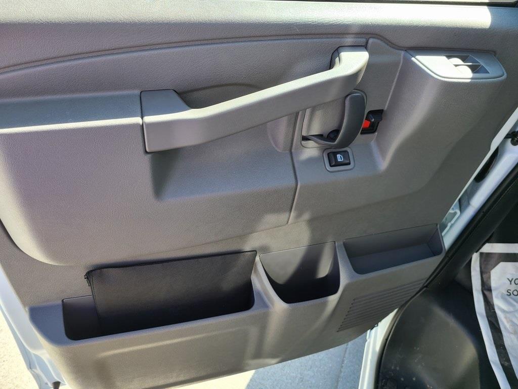 2020 Chevrolet Express 3500 4x2, Knapheide KUV Service Utility Van #ZT9278 - photo 8