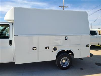 2020 Chevrolet Express 3500 4x2, Knapheide KUV Service Utility Van #ZT9278 - photo 5