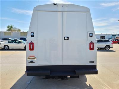 2020 Chevrolet Express 3500 4x2, Knapheide KUV Service Utility Van #ZT9278 - photo 2