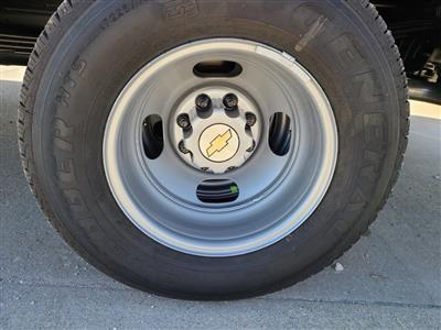 2020 Chevrolet Express 3500 4x2, Knapheide KUV Service Utility Van #ZT9278 - photo 7