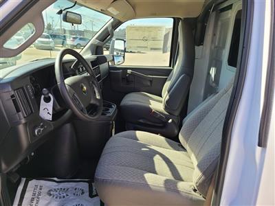 2020 Chevrolet Express 3500 4x2, Knapheide KUV Service Utility Van #ZT9278 - photo 9