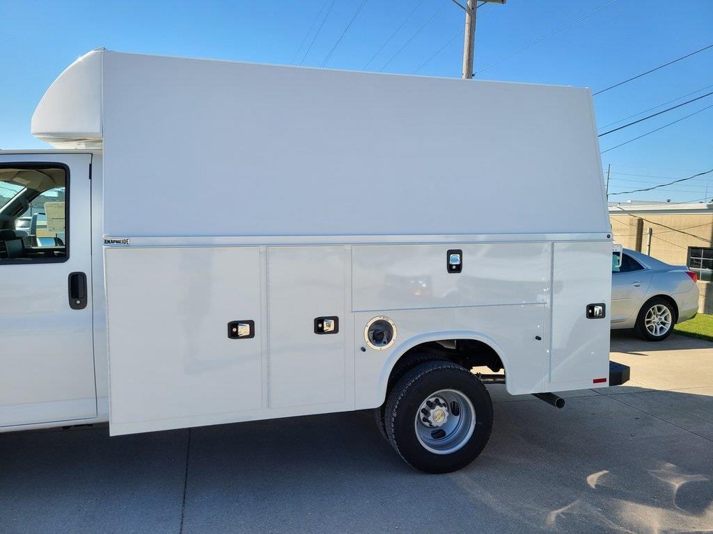 2020 Chevrolet Express 3500 4x2, Knapheide KUV Service Utility Van #ZT9286 - photo 5