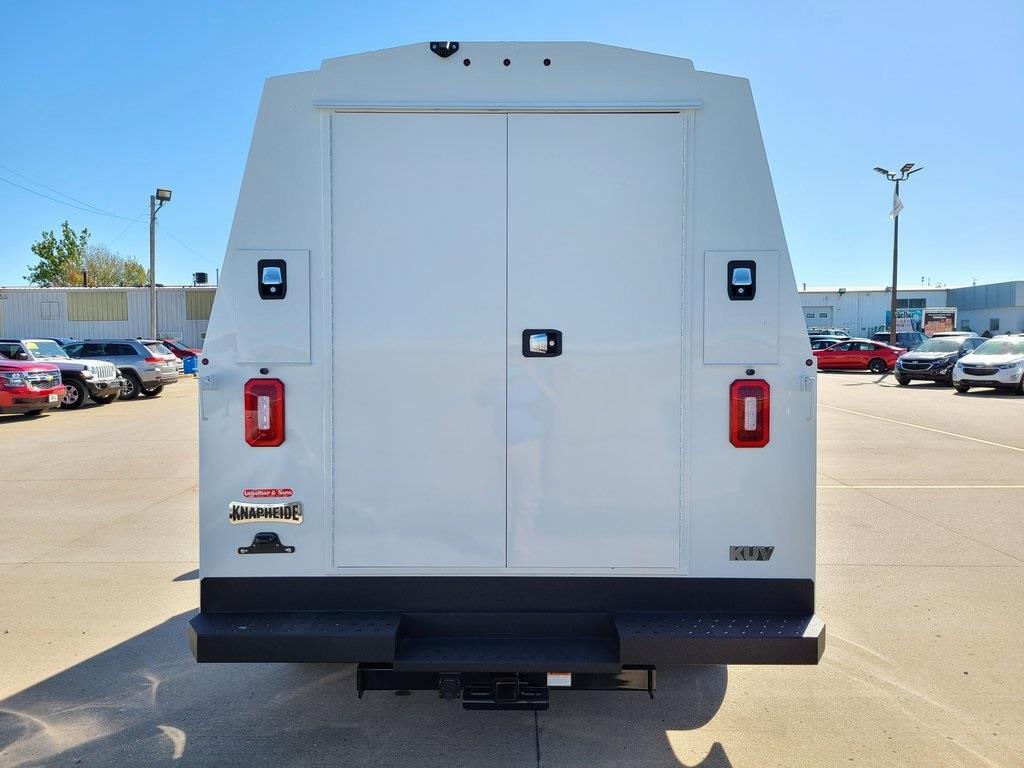 2020 Chevrolet Express 3500 4x2, Knapheide KUV Service Utility Van #ZT9286 - photo 2