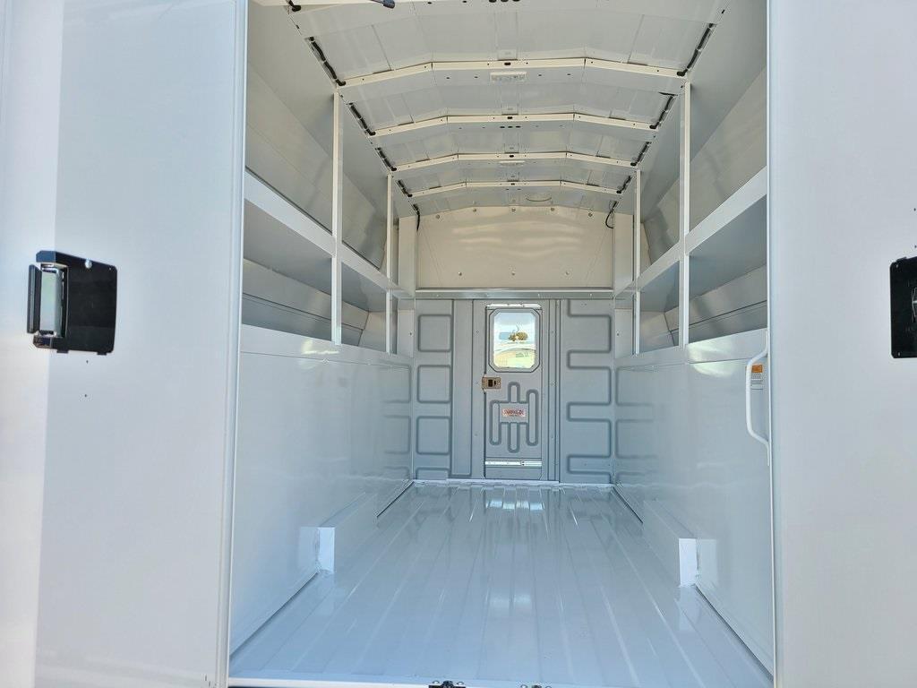 2020 Chevrolet Express 3500 4x2, Knapheide KUV Service Utility Van #ZT9286 - photo 6