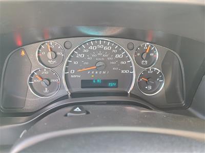 2020 Chevrolet Express 3500 4x2, Knapheide KUV Service Utility Van #ZT9286 - photo 13