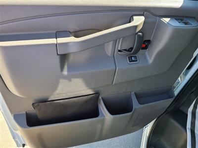 2020 Chevrolet Express 3500 4x2, Knapheide KUV Service Utility Van #ZT9286 - photo 8