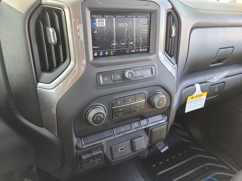 2020 Chevrolet Silverado 3500 Crew Cab DRW 4x2, Knapheide Steel Service Body #ZT9293 - photo 14