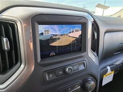 2020 Chevrolet Silverado 3500 Crew Cab DRW 4x2, Knapheide Steel Service Body #ZT9293 - photo 15