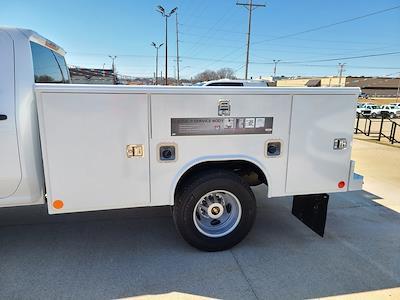 2020 Chevrolet Silverado 3500 Crew Cab DRW 4x2, Knapheide Steel Service Body #ZT9293 - photo 5
