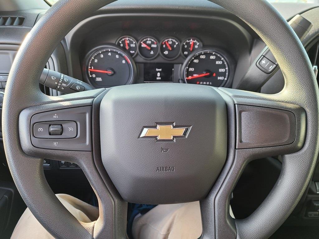 2020 Chevrolet Silverado 3500 Crew Cab DRW 4x2, Knapheide Steel Service Body #ZT9346 - photo 12