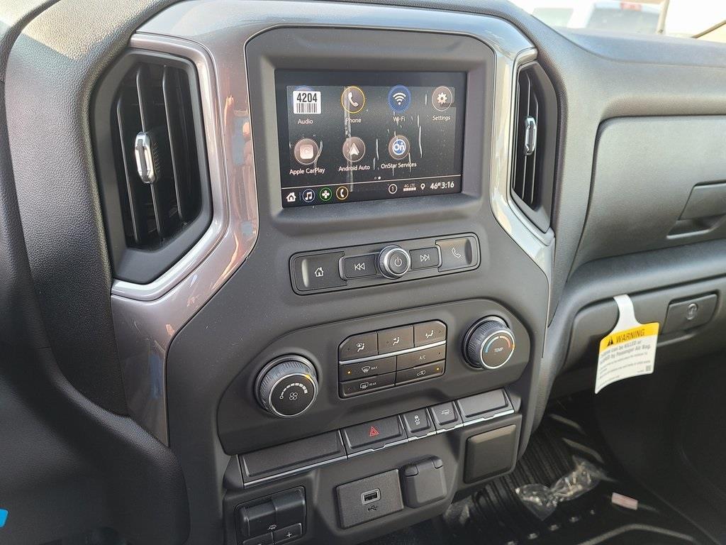 2020 Chevrolet Silverado 3500 Crew Cab DRW 4x2, Knapheide Steel Service Body #ZT9346 - photo 13