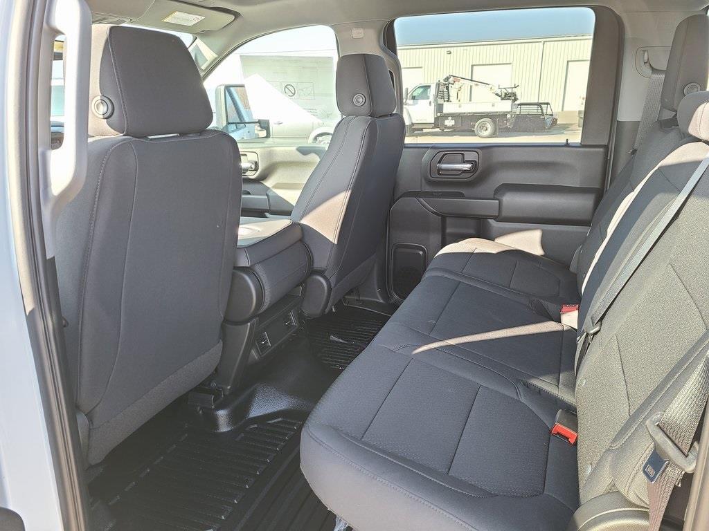 2020 Chevrolet Silverado 3500 Crew Cab DRW 4x2, Knapheide Steel Service Body #ZT9346 - photo 8