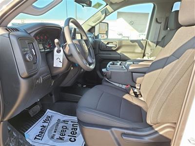 2020 Chevrolet Silverado 3500 Crew Cab DRW 4x2, Knapheide Steel Service Body #ZT9346 - photo 11