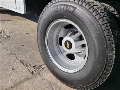 2020 Chevrolet Silverado 3500 Crew Cab DRW 4x2, Knapheide Steel Service Body #ZT9346 - photo 6