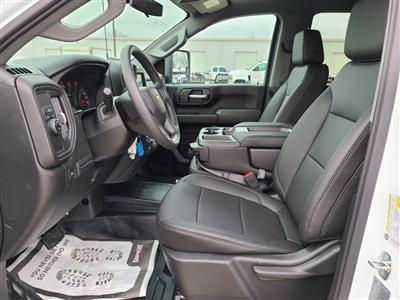 2020 Chevrolet Silverado 3500 Crew Cab DRW 4x2, Knapheide PGNB Gooseneck Platform Body #ZT9347 - photo 10