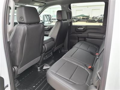 2020 Chevrolet Silverado 3500 Crew Cab DRW 4x2, Knapheide PGNB Gooseneck Platform Body #ZT9347 - photo 8