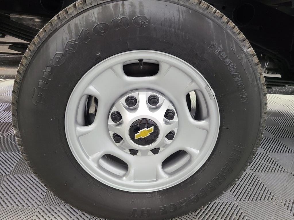2020 Chevrolet Silverado 2500 Crew Cab 4x4, Reading SL Service Body #ZT9375 - photo 6