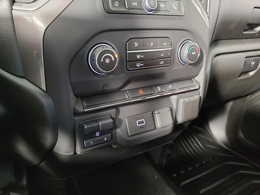 2020 Chevrolet Silverado 2500 Crew Cab 4x4, Reading SL Service Body #ZT9378 - photo 14