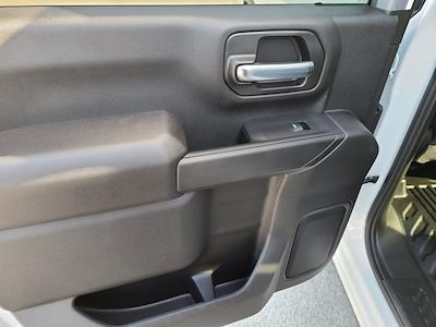 2020 Chevrolet Silverado 3500 Crew Cab DRW 4x2, Hillsboro 2000 Series Aluminum Platform Body #ZT9383 - photo 8