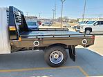 2020 Chevrolet Silverado 3500 Crew Cab DRW 4x2, Hillsboro 2000 Series Aluminum Platform Body #ZT9383 - photo 5