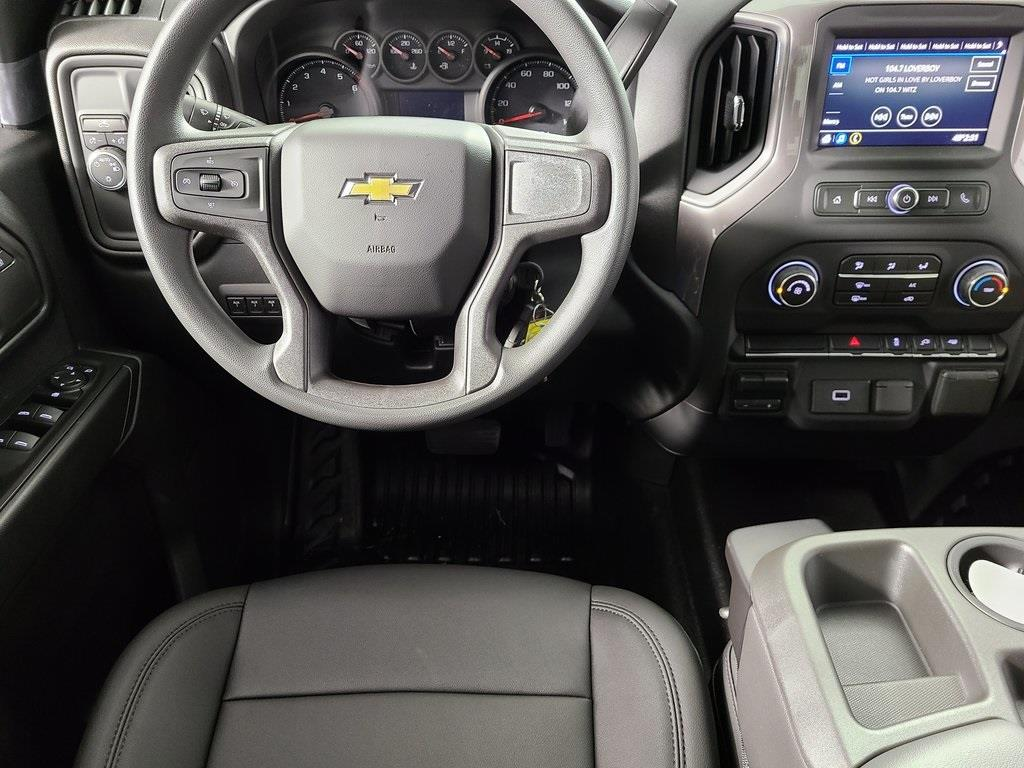 2020 Chevrolet Silverado 2500 Crew Cab 4x2, Reading SL Service Body #ZT9401 - photo 9