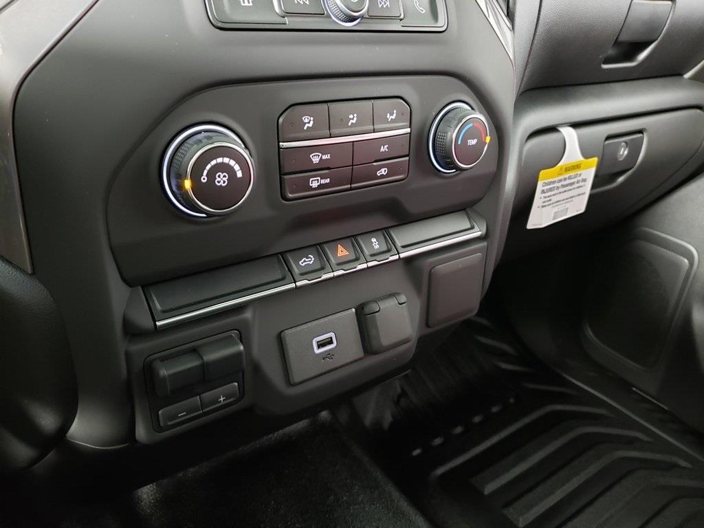 2020 Chevrolet Silverado 2500 Crew Cab 4x4, Reading SL Service Body #ZT9405 - photo 11