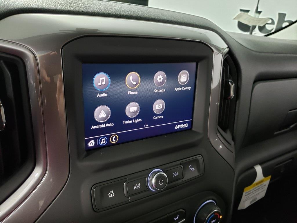 2020 Chevrolet Silverado 2500 Crew Cab 4x4, Reading SL Service Body #ZT9405 - photo 12