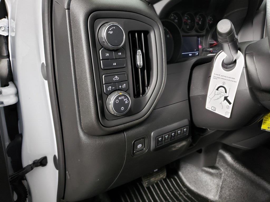2020 Chevrolet Silverado 2500 Crew Cab 4x4, Reading SL Service Body #ZT9405 - photo 9