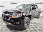 2021 Chevrolet Colorado Crew Cab 4x4, Pickup #ZT9410 - photo 1