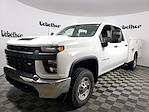 2020 Chevrolet Silverado 2500 Double Cab 4x4, Knapheide Steel Service Body #ZT9423 - photo 1
