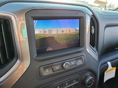 2020 Chevrolet Silverado 3500 Crew Cab DRW 4x4, Hillsboro 2000 Series Aluminum Platform Body #ZT9425 - photo 16