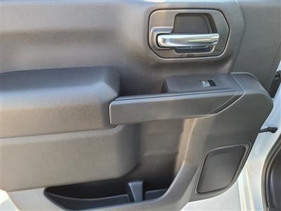 2020 Chevrolet Silverado 3500 Crew Cab DRW 4x4, Hillsboro 2000 Series Aluminum Platform Body #ZT9425 - photo 7