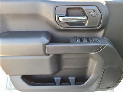 2020 Chevrolet Silverado 3500 Crew Cab DRW 4x4, Hillsboro 2000 Series Aluminum Platform Body #ZT9425 - photo 9