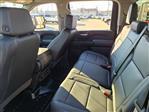 2020 Chevrolet Silverado 3500 Crew Cab DRW 4x4, Hillsboro 2000 Series Aluminum Platform Body #ZT9425 - photo 8