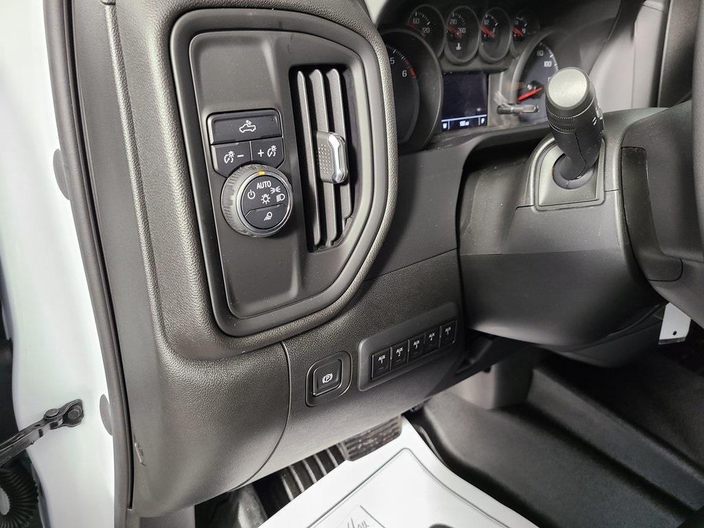 2020 Chevrolet Silverado 2500 Crew Cab 4x2, Knapheide Steel Service Body #ZT9513 - photo 11