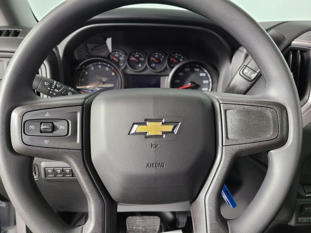 2020 Chevrolet Silverado 2500 Crew Cab 4x2, Knapheide Steel Service Body #ZT9513 - photo 13