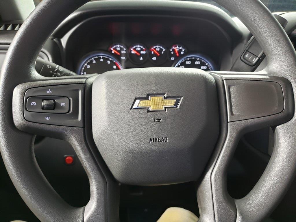2020 Chevrolet Silverado 2500 Crew Cab 4x4, Knapheide Service Body #ZT9515 - photo 11