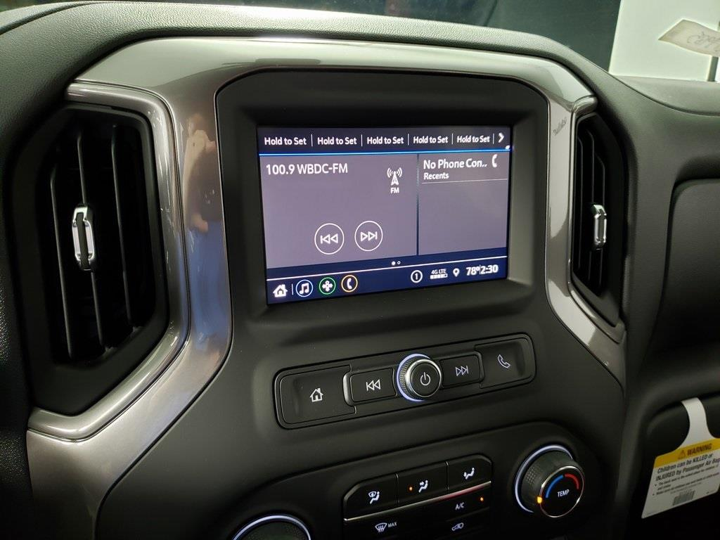 2020 Chevrolet Silverado 2500 Crew Cab 4x4, Knapheide Service Body #ZT9515 - photo 13