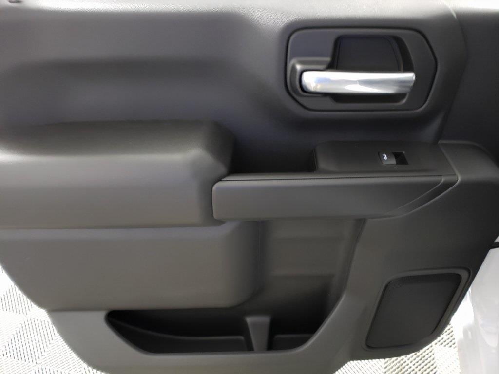 2020 Chevrolet Silverado 2500 Crew Cab 4x4, Knapheide Service Body #ZT9515 - photo 5